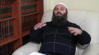 Padrejtësitë që i bëhen Muslimanit  në trevat shqiptare - Hoxhë Bekir Halimi