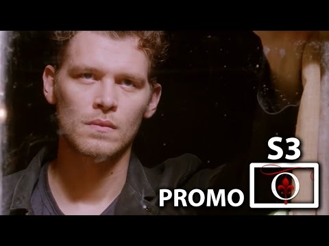 """the Originals"" - ""the Fall"" Season 3 Extended Trailer"