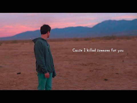 Alec Benjamin - If I Killed Someone For You [Official Lyric Video] - Thời lượng: 3 phút, 6 giây.