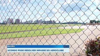 Disputa judicial pela área do Aeroclube pode chegar ao fim com TAC proposto pelo MPF