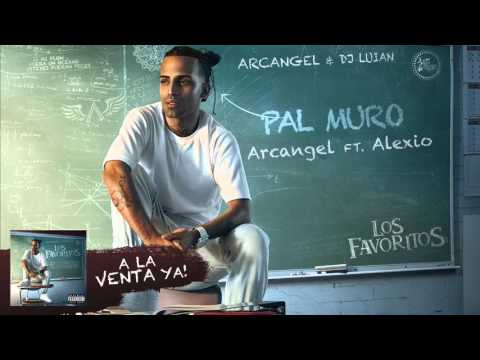 Video Arcangel - Pal Murro ft. Alexio [Official Audio] download in MP3, 3GP, MP4, WEBM, AVI, FLV January 2017
