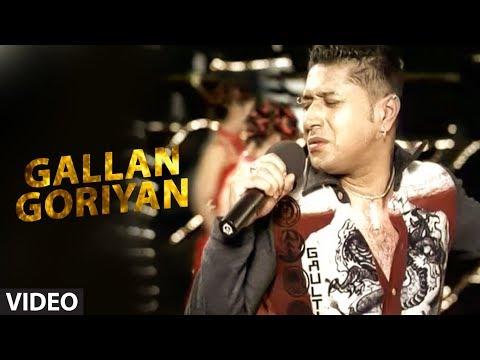 Sterio Nation - Gallan Goriyan Te Goriya Feat Shubhra - OH! Laila