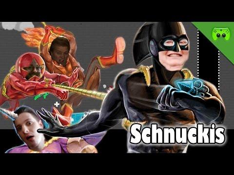 SPEEDRUNNERS # 18 - Schnuckis «» Let's Play Speedrunners Battle   HD