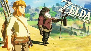 Welcome everyone to a new series on my channel, Zelda Breath of the Wild Gameplay & Playthrough! The Legend of Zelda Breath of the Wild is a game that I've been wanting to play for a long time and its about time I give this gameplay a nice playthrough!In Part 1 of our Zelda Breath of the Wild Gameplay & Playthrough, we wake up in a strange temple with an unknown voice guiding us! Our gameplay has us start out slow, introducing us to the gameplay provided by Zelda Breath of the Wild so that we can make a proper playthrough of this game!--💙️ JOIN THE DISCORD!💙️https://discord.gg/ap4xvwT💙️Become a Patreon!💙️https://www.patreon.com/BeautifulOB💙️BUY T-SHIRTS & MORE!💙️teespring.com/BeautifulOB-- Zelda Breath of the Wild Gameplay & Playthrough Playlist:--Zelda Breath of The Wild Gameplay:So in Zelda Breath of the Wild Gameplay & Playthrough, we wake up in an unknown temple to an unknown voice, probably Zelda, guiding us out to Hyrule. Quickly we find out that a huge threat, Ganon, is gathering power again to strike!In our gameplay of Zelda Breath of the Wild Gameplay & Playthrough, we are going to be doing a ton of exploring, finding secrets, uncovering hiding side quests and easter eggs! All while trying to learn the in's and outs of Zelda Breath of the Wild Gameplay & Playthrough and trying to become as strong as possible!Zelda Breath of The Wild GameZelda Breath of The Wild GameplayZelda Breath of The Wild PlaythroughIf you guys enjoyed this episode of our Zelda Breath of the Wild Gameplay & Playthrough, make sure to leave a like and a comment down below!! If you know any secrets or things that I need to do in our Zelda Breath of the Wild Gameplay & Playthrough, don't be afraid to let me know down below as I'm always open to tips and such!Once we get started with our Zelda Breath of the Wild Gameplay & Playthrough video, we will decide how frequently we wish to upload these! If you guys want to see a Zelda Breath of the Wild Gameplay & Playthrough video every day or not