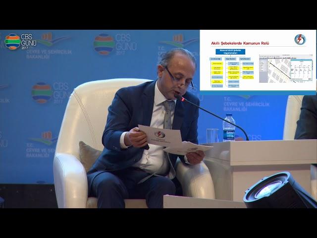 2. Panel Halil İbrahim Leventoğlu (30 Kasım 2017)