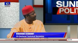 Focus On The State Of Nigeria's Economy 24 07 16