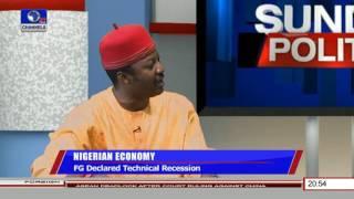 Focus On The State Of Nigeria's Economy 24 07 16