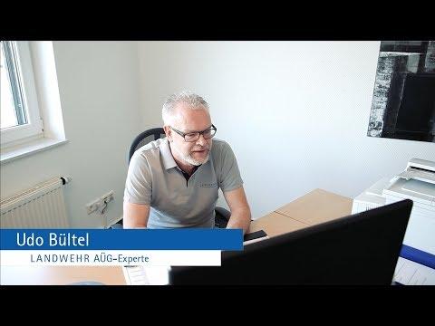 Die erste Equal Pay Abrechnung - Interview mit AÜG-Experte Udo Bültel