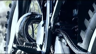 6. Suzuki RM 250 - 2-Stroke FMF Fatty Pipe Test