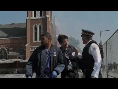 Randolph Mantooth Acting Demo Reel ( Fanmade )