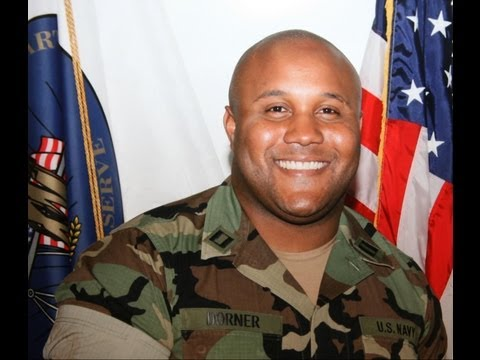 Chris Dorner Conspiracy Theories Starting Video