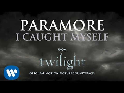 Paramore - I Caught Myself lyrics