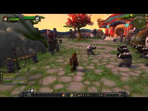 Mists of Pandaria Private Server [NEW]