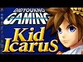 Kid Icarus - Did You Know Gaming? Feat Caddicarus