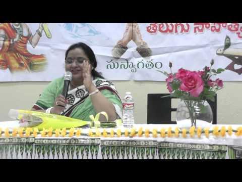 Roja Ramani Part 2 at TANTEX NNTV 78th Sadassu