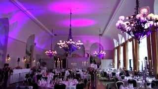 Hochzeit ♥ Heiraten im Waldstätterhof in Brunnen am Vierwaldstättersee - Hochzeitsdj Dubi