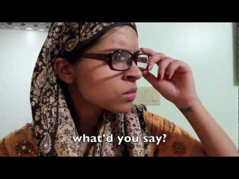 Sh*t Punjabi Mothers Say - YouTube