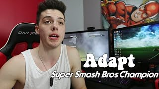 FaZe | Addicted to Super Smash Bros | My Strange Addiction