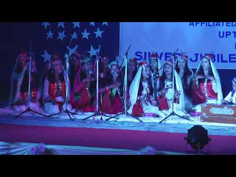 Episode 07 of 17 | Silver Jubilee Celebration | Cultural Show 2016 | Woodbine Modern School