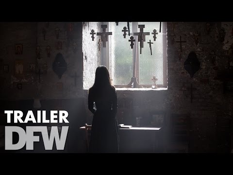 The Crucifixion The Crucifixion (International Trailer)