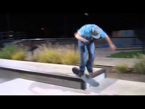 Tron / Beaverton skate montage