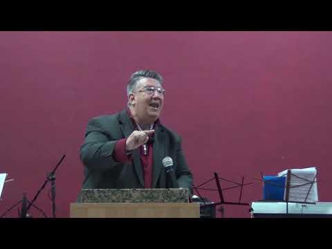 En la Tierra Paz | Pastor Andres Noguera