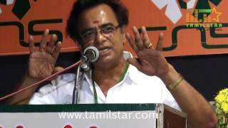 Chinnathirai Nadigar Sangam Election Winners Introduce Clip 1