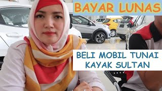 Video BELI MOBIL TUNAI  - Kayak Sultan MP3, 3GP, MP4, WEBM, AVI, FLV Mei 2019