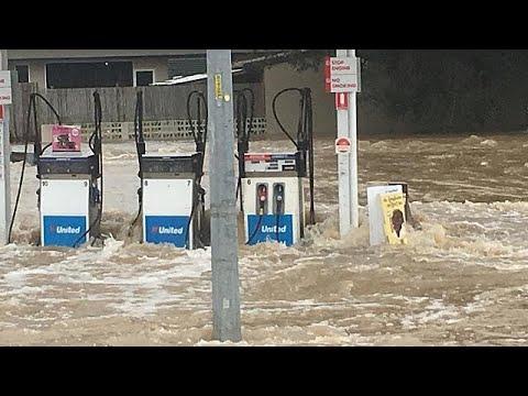 Αυστραλία: Σε κατάσταση κταστροφής το Κουίνσλαντ