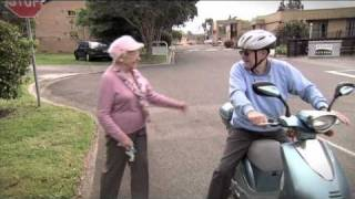 The Zimmers - 'Lust For Life' feat. Warrigal Care, by Punch Film & TV Production