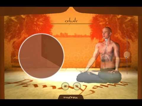 Video of Universal Breathing: Pranayama