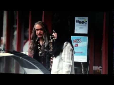 Feminist Bookstore-Portlandia Season 2 Episode 10-Brunch Village