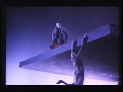 Alphaville - Middle Of The Riddle lyrics