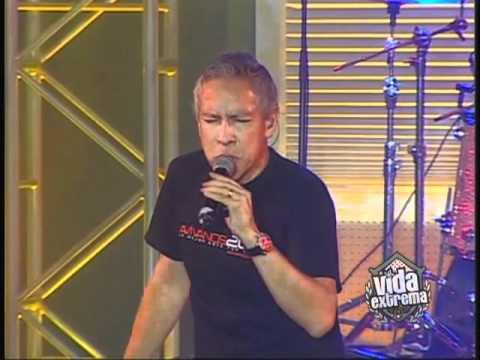 Marco Barrientos - Que los Cielos se Abran - Expolit 2010