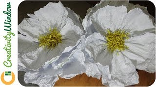 Turn your used and crumpled bond paper into a useful floral decor using a simple technique shown in this video.MUSIC:Life of Riley by Kevin MacLeod is licensed under a Creative Commons Attribution license (https://creativecommons.org/licenses/by/4.0/)Source: http://incompetech.com/music/royalty-free/index.html?isrc=USUAN1400054Artist: http://incompetech.com/