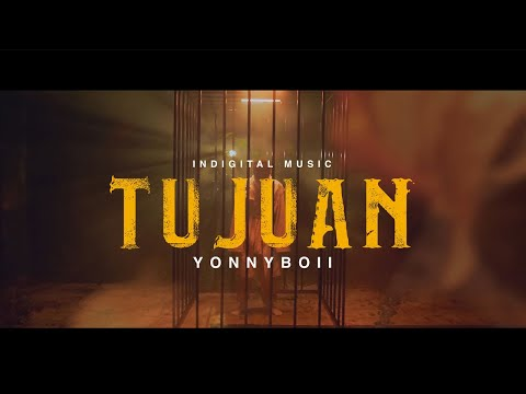 YONNYBOII - TUJUAN [OFFICIAL MUSIC VIDEO](OST DRAMA BUDAK TEBING)