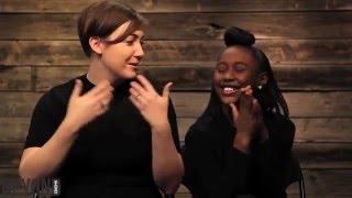 "Anna Rose Holmer & star Royalty Hightower talk ""The Fits"" at Sundance '16"