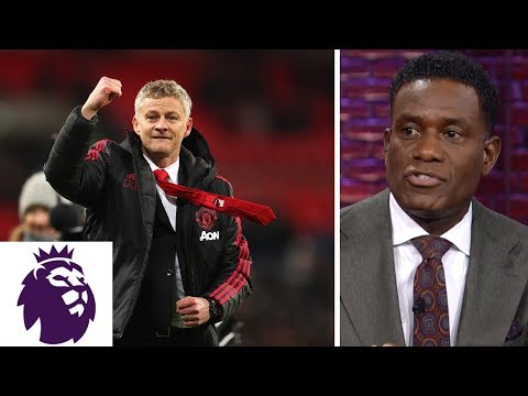 Video: Gunnar Solskjaer making case to stay Man United manager | Premier League | NBC Sports