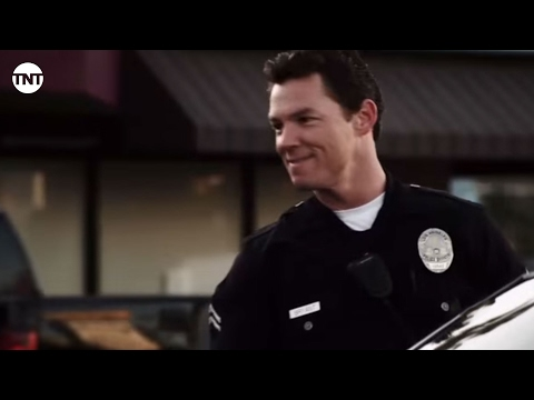 Episode 404 Preview 6 | Southland | TNT