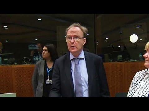 Ερωτήματα προκαλεί η παραίτηση του Βρετανού επιτετραμμένου στην ΕΕ
