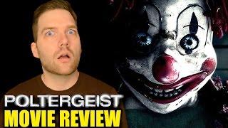Poltergeist - Movie Review