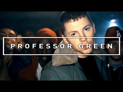 Professor Green & Maverick Sabre - Jungle (2010)