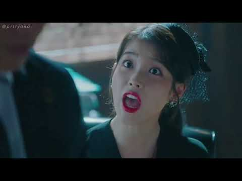 2 minutes straight of Jang Man Wol (IU) raising her voice in Hotel Del Luna
