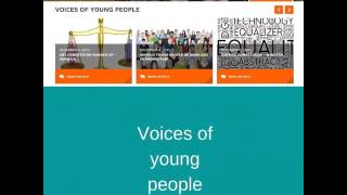 This video promotes the new website Everybody's Business. Funded by DCLG, the website was created by young people for young people. Check it out here http://fgm-every-bodys-biz.co.uk/home-page/