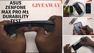 Video Asus Zenfone Max Pro M1-Durability Test,Flame&Water Test, Drop Test,Scratch test[GIVEAWAY] MP3, 3GP, MP4, WEBM, AVI, FLV Mei 2018