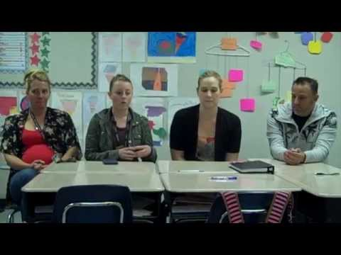 CAIS Support in the Classroom - FSUSD