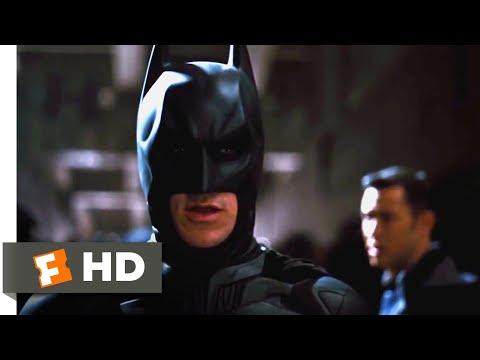 The Dark Knight Rises (2012) - Batman Returns Scene (5/10) | Movieclips