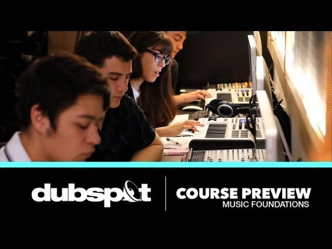 Dubspot Music Foundations Course Preview  & Students Reviews
