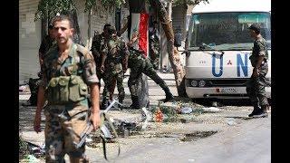 فضيحة جديدة للأمم المتحدة في غوطة دمشق.. ما هي؟
