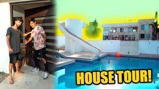 Video HOUSE TOUR POR LA NUEVA CASA DE DOSOGASTEAM!! MP3, 3GP, MP4, WEBM, AVI, FLV Juni 2018